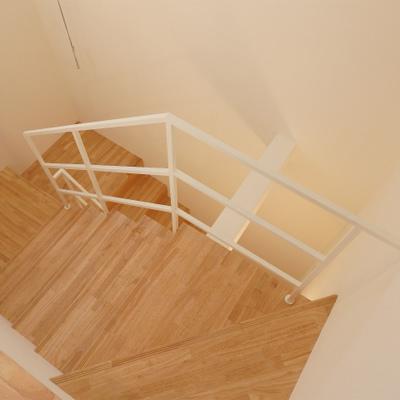 階段部分。※写真は前回撮影時のもの