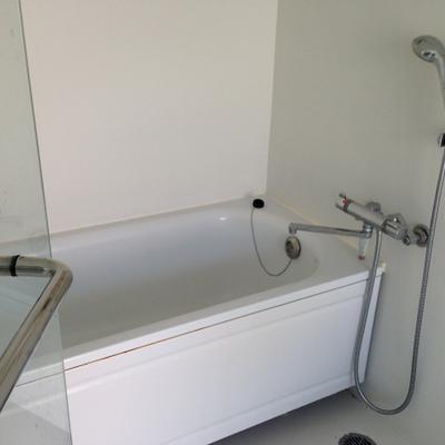 お風呂※写真は別室