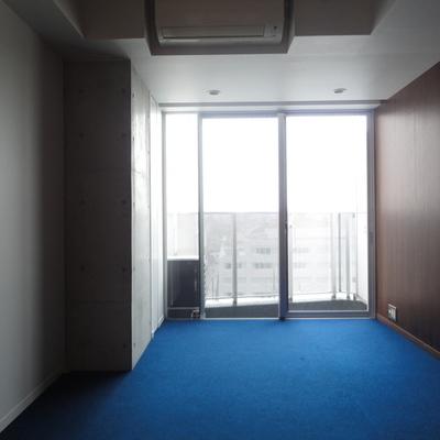 蒼の絨毯※写真は別部屋です