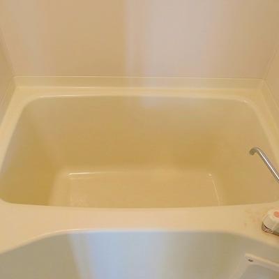 お風呂は普通です