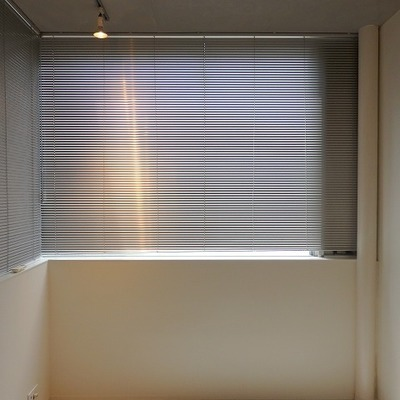 【5.7帖洋室】このスペースは半地下になっています。※写真は前回募集時のものです