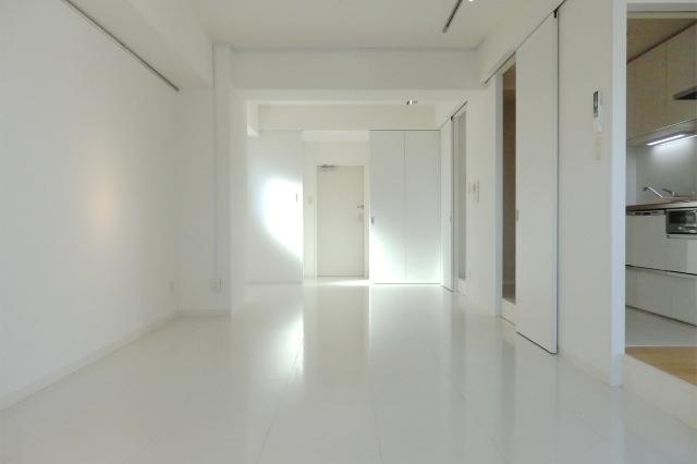 1202号室の写真