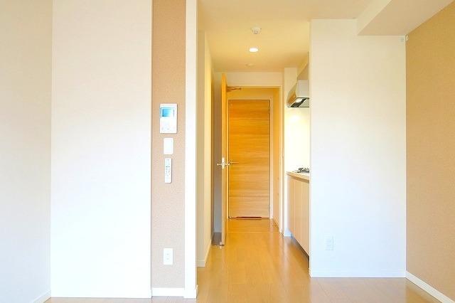 603号室の写真