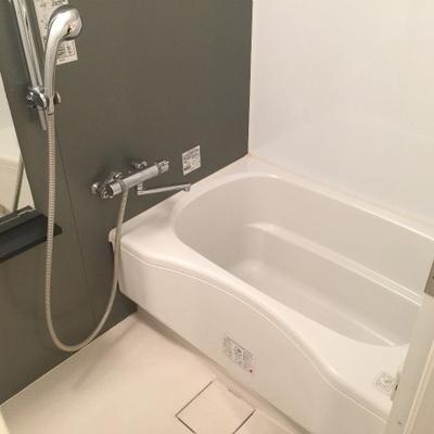 ミストカワック付きお風呂。