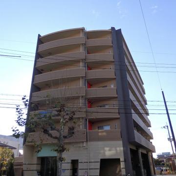 2009年築、まだまだきれいなマンションです。