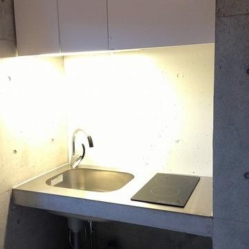 キッチン※画像は別部屋