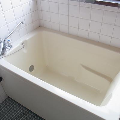 浴槽綺麗です。