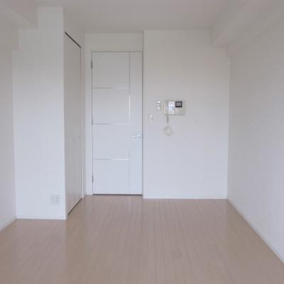 清潔感のあるお部屋※写真は別部屋です。