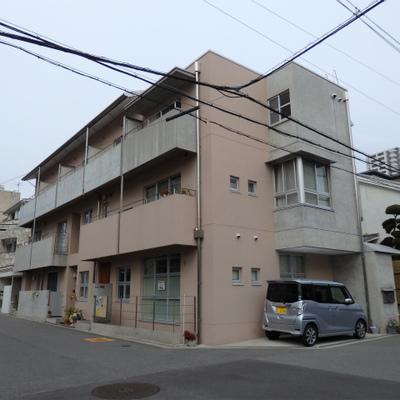 97年築のRCマンションです。