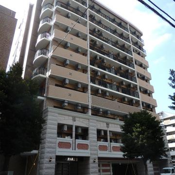 便利な新大阪の新築です!