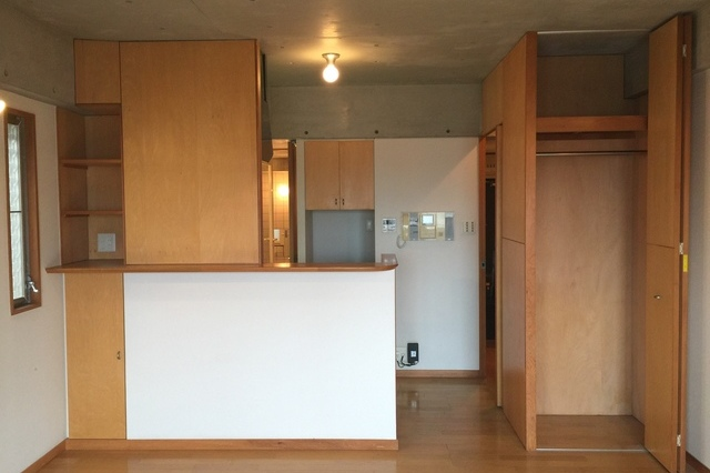 303号室の写真