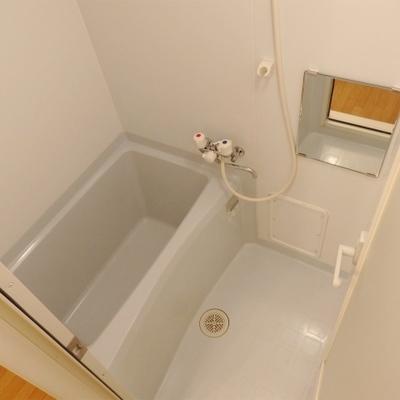 浴室乾燥が付いていますよ!