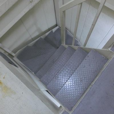 階段がんばろう!!