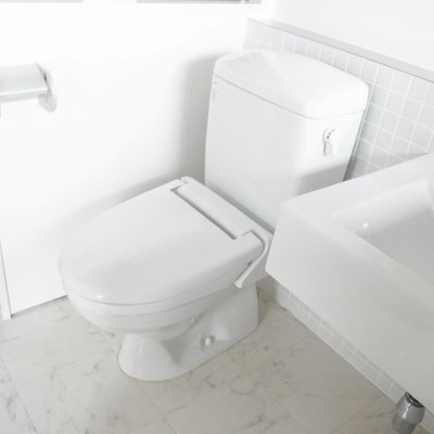 トイレです※写真は同じ間取りの別部屋