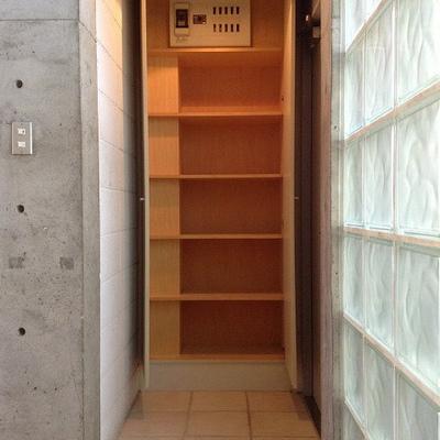 玄関です※写真は別室です