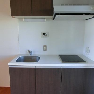 キッチンはIH※写真は前回募集時のものです