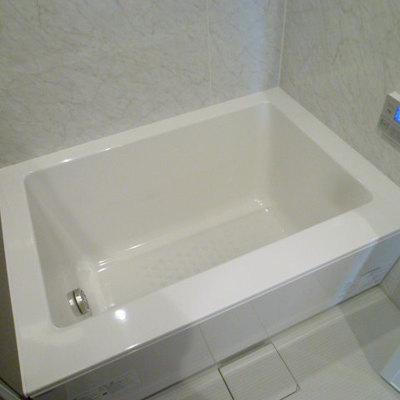 追い炊き機能、浴室乾燥ついています