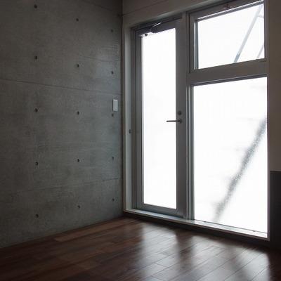 2階の居室です。※写真は別部屋