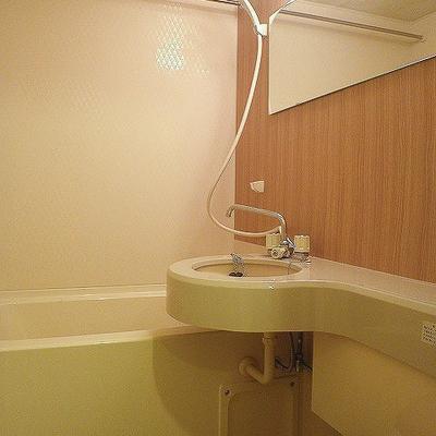 浴室はキレイに化粧します ※画像はイメージ