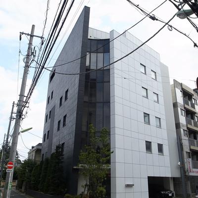 2007年築デザイナーズ