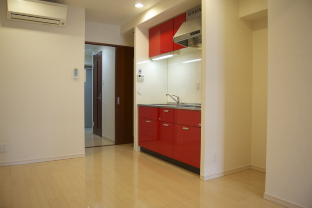 1107号室の写真