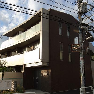 2008年築のマンションです!