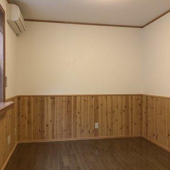 【洋室】どんなベッドを置きましょう。