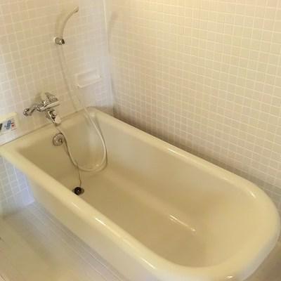 かわいらしいお風呂!※画像は別室です