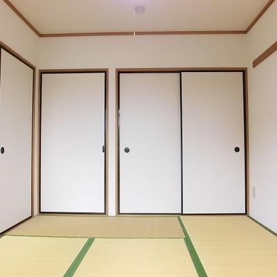 和室大好きです。