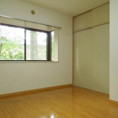 玄関の横のお部屋です ※写真は前回募集時のものです。