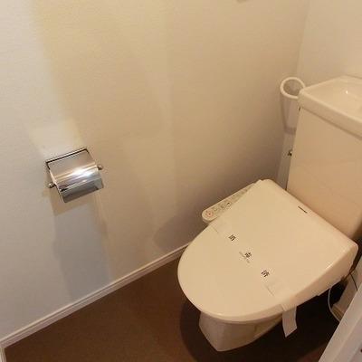 シャワーヘッドの付いた洗面です※写真はイメージです