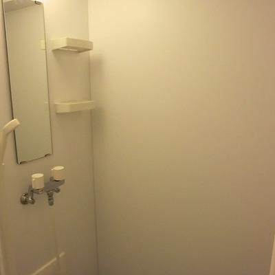 シャワーブースです。新品です。