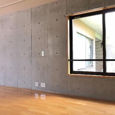 でも窓がたくさんあるので窮屈感はありません