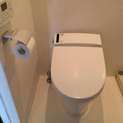 トイレ!(画像別室)