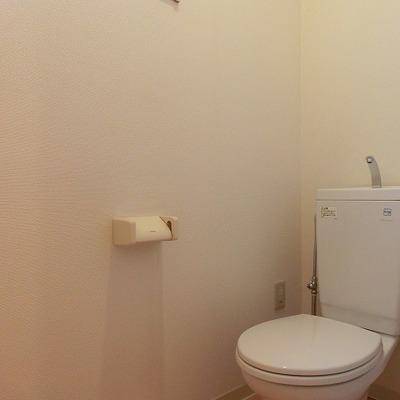 窓のあるおトイレ