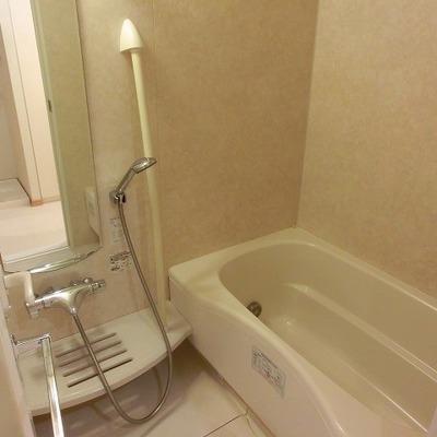 浴室乾燥、追い焚き付バスルーム