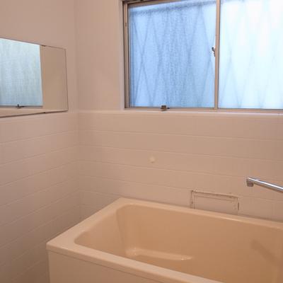浴槽、トイレ、洗面台は新品になります!※写真はイメージ