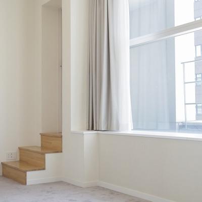 階段をあがるとそこには。。