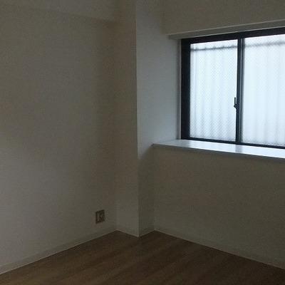 洋室は2部屋あります。