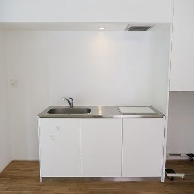IH2口システムキッチン
