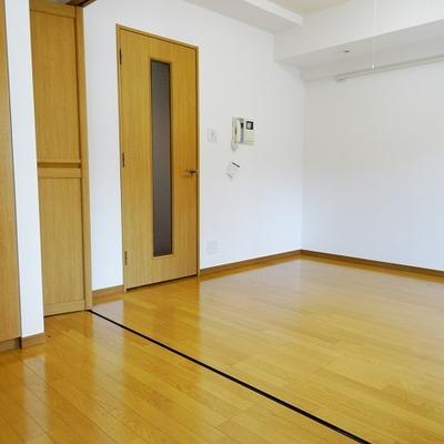 明るいお部屋です。※写真は前回募集時のものです