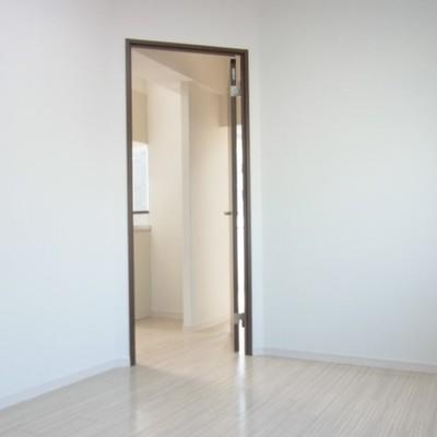 ドアです。*写真は過去のものです