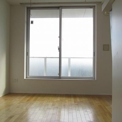 天井がたかいといいですよね。広く感じて。