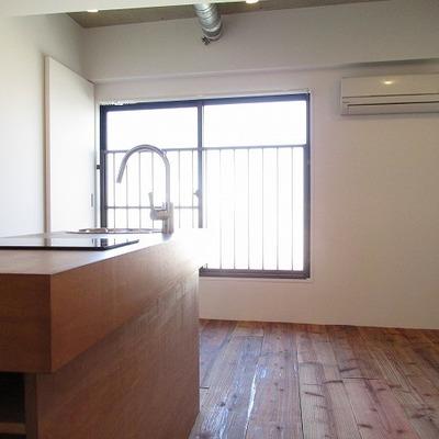 我が家のカフェ空間