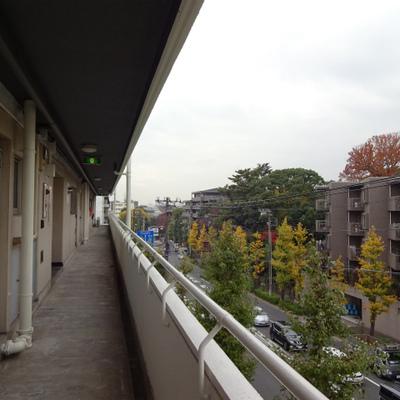 目黒通り沿いの雰囲気の良さはスゴイ!