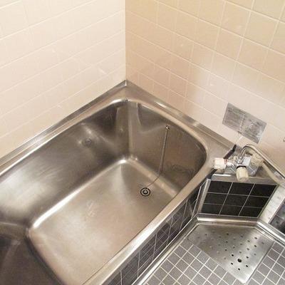 お風呂は既存です。※写真は前回募集時のものです