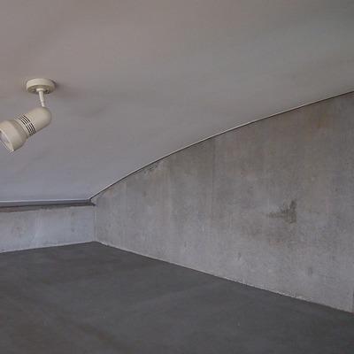 ロフトの天井低めです。。。※写真は前回募集時のものです
