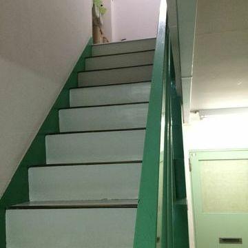 お部屋までは階段です。※写真は前回募集時のもの