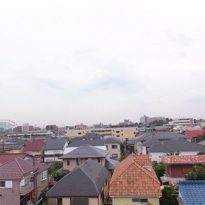 街を見渡す! ※写真は前回募集時のものです。