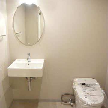 おトイレです※写真は前回募集時のものです